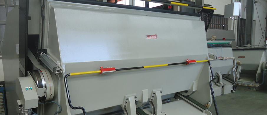Troqueladoras manuales de gran formato